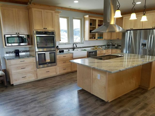 Kitchen Remodeling Trends San Antonio, TX | Top Quality Cabinets