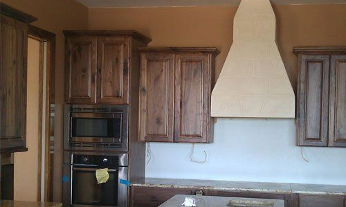 Top Quality Cabinets - Floresville, TX - San Antonio Cabinet Maker