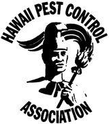 Hawaiian Pest Control Association logo