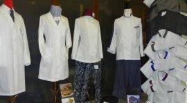 uniformi da lavoro