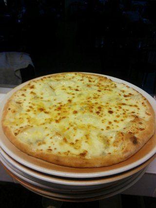 Pizza senza glutine Roma