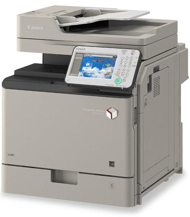 Canon Copier & Printer