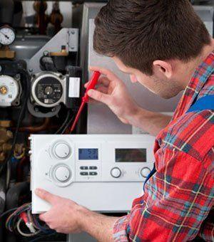 Thermostat repairs
