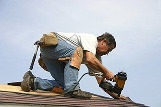 Roofing Contractors Clayton, NC