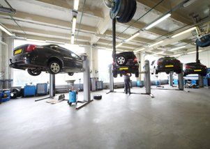 cars for MOT