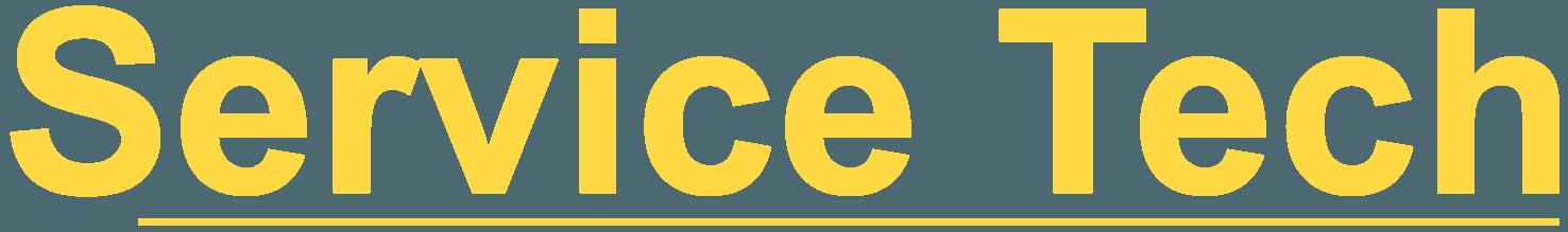 Service Tech logo