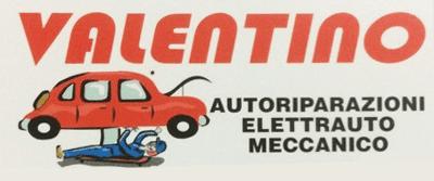 VALENTINO ELETTRAUTO AUTORIPARAZIONI GOMMISTA-logo