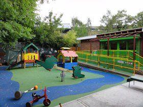 Child care - London - Blythwood Community Nursery - Day care