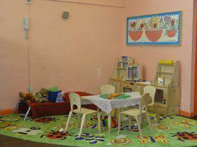 Nursery schools - London - Blythwood Community Nursery - Small children