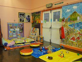 Day nurseries - London - Blythwood Community Nursery - Childrens