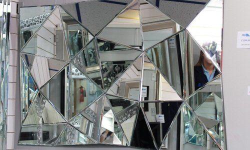 beautiful glazing design