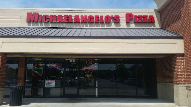 New York Style Pizzeria Greenville Nc