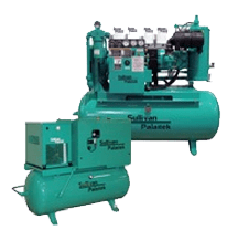 Compressor Parts Dealers in Seattle, WA | Compressed Air Systems