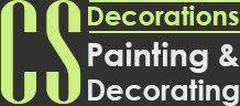 C S Decorations company logo