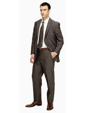 professional tailors - Kendal, Cumbria - The Tailor's Workshop - Business-Suit