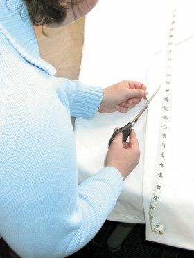 Tailoring service - Kendal, Cumbria - The Tailor's Workshop - Tayloring-Cloth