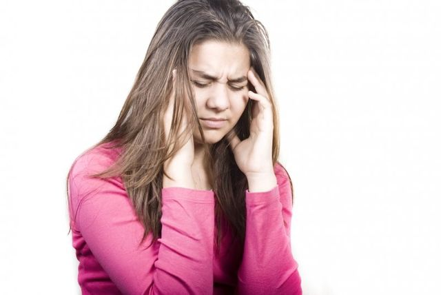 Case Study: Teen with Pulsatile Tinnitus and Migraines