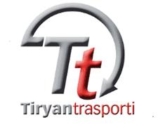 tiryan trasporti srl logo