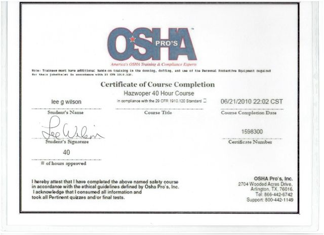 MOLD_CERTIFICATE_CRM