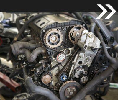 Used Auto Engines Jamestown, NY