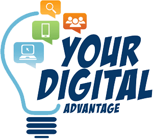 Your Digital Advantage