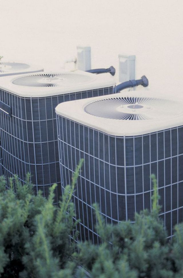 Commercial air conditioning in Auckland