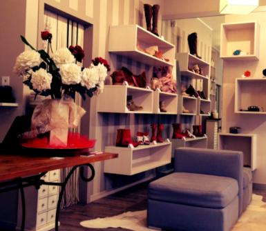 boutique calzature