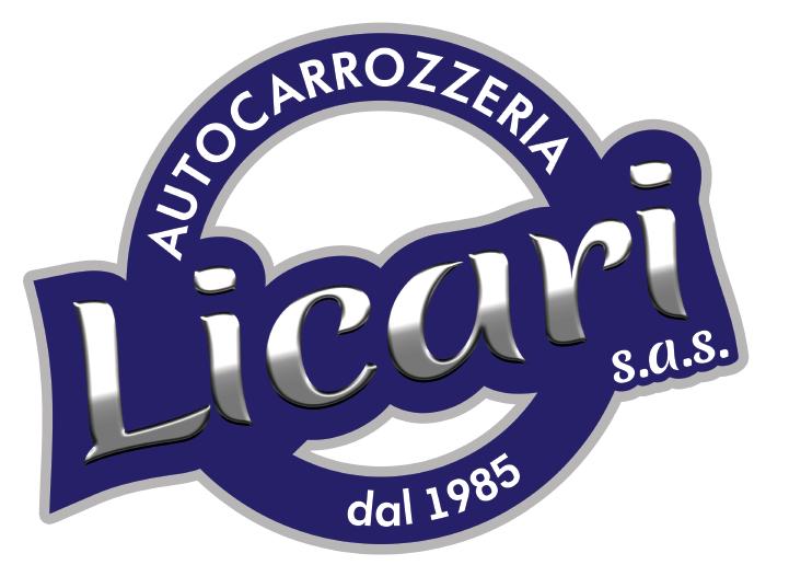 AUTOCARROZZERIA LICARI-logo