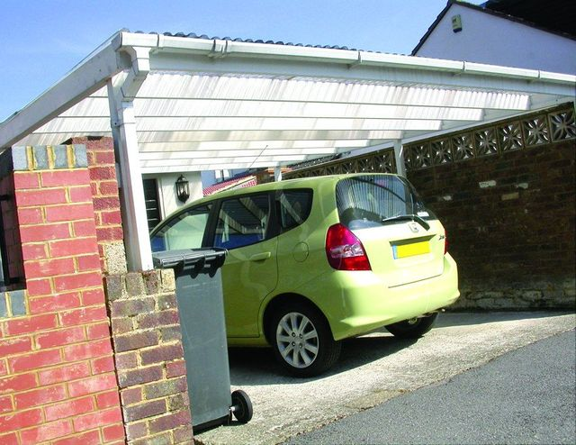 Car port Installations