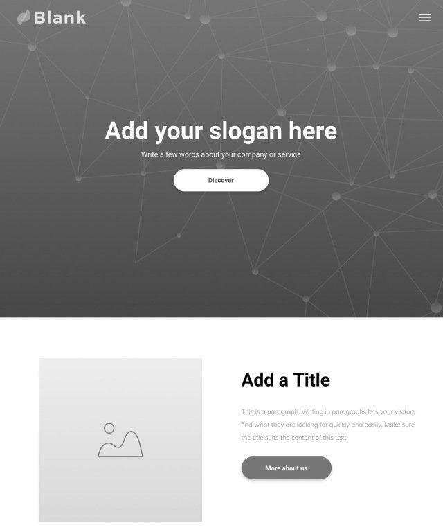 Web Development | Black Anchor Design, LLC