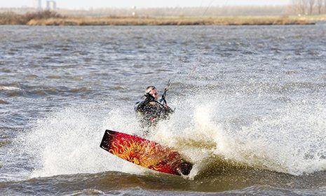спортивные мероприятия на озере