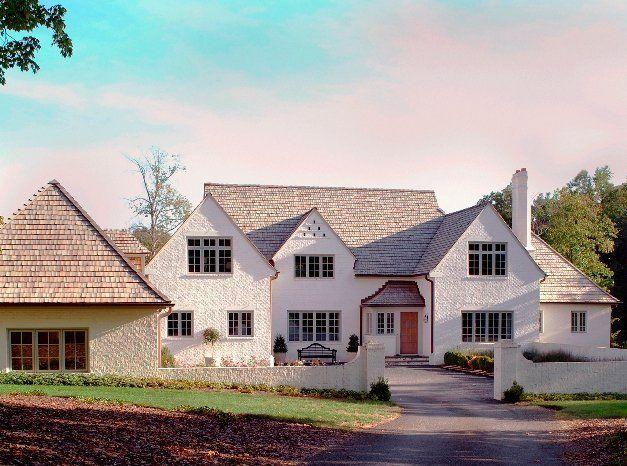 Custom Home Design Chapel Hill, NC