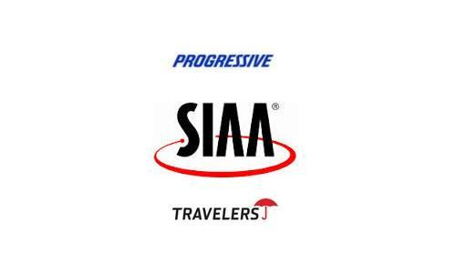 Progressive, SIAA, Travelers