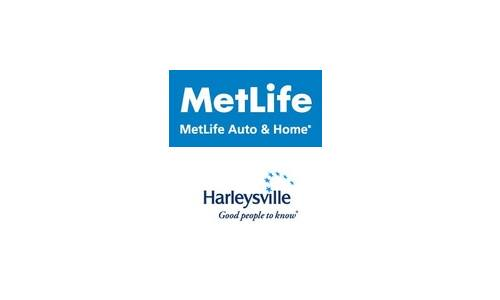 MetLife and Harleysville Insurance