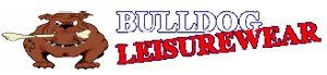 BULLDOG LEISUREWEAR logo