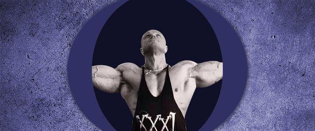 bodybuilding accessories image