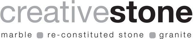 Creative Stone logo