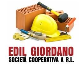 Edill Giordano soc. coop. arl logo