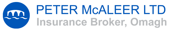 PETER McALEER LTD logo