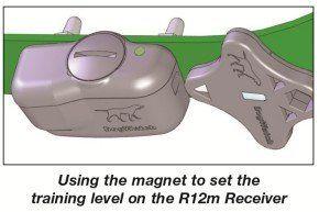 R12m receiver