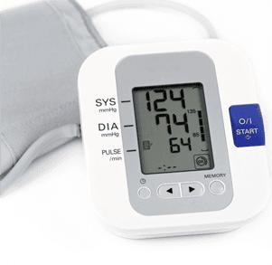 misurazione pressione, misurazione frequenza cardiaca, misurazione glicemia