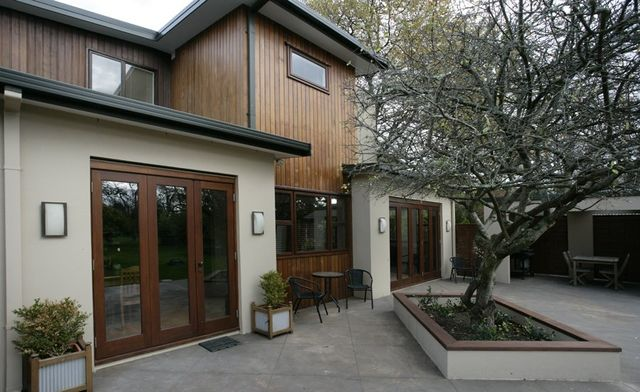 Commercial architecture designs in Palmerston North