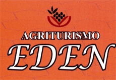 Agriturismo Eden - LOGO