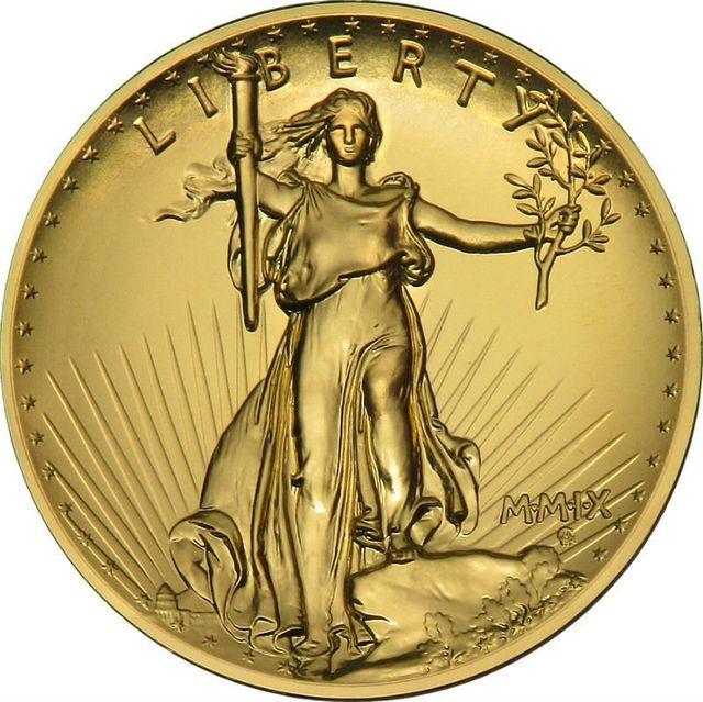 Coin selling in Cincinnati