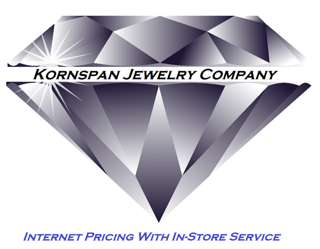 c78dd1c817b0f Gold, Diamonds, Wedding Bands | Kornspan Jewelry Company