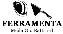 FERRAMENTA MEDA GIOBATTA - LOGO