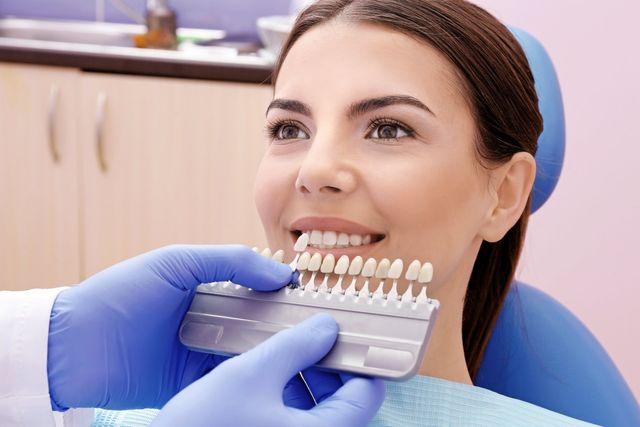 scelta protesi dentarie