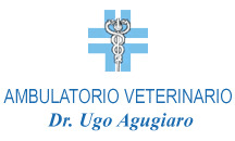 Ambulatorio Veterinario Dr. Ugo Agugiaro - Logo