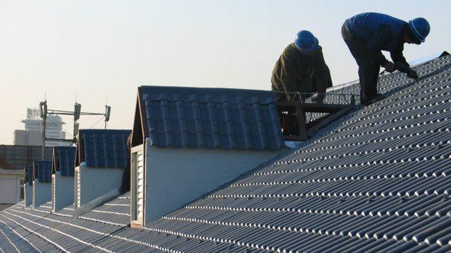 Residential Roofing Laredo, TX