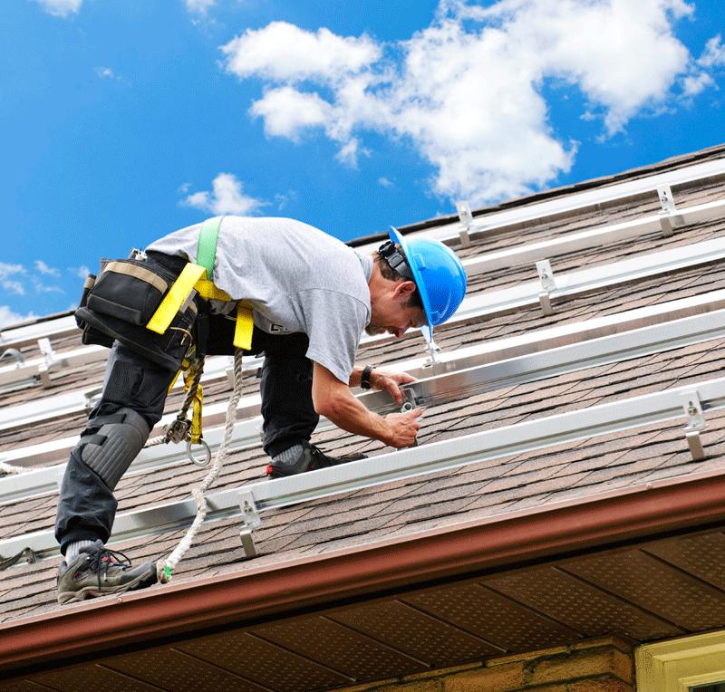 metal roofing Laredo, TX